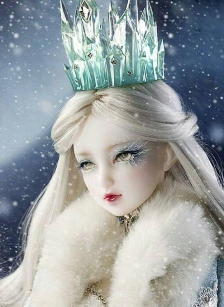 适合十二星座最精致的叶罗丽娃娃,水瓶座很萌,巨蟹座超赞!