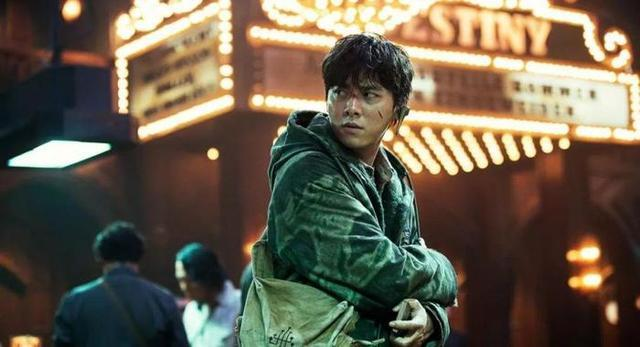 《动物世界》超预期,李易峰终于可以称自己是演技派小
