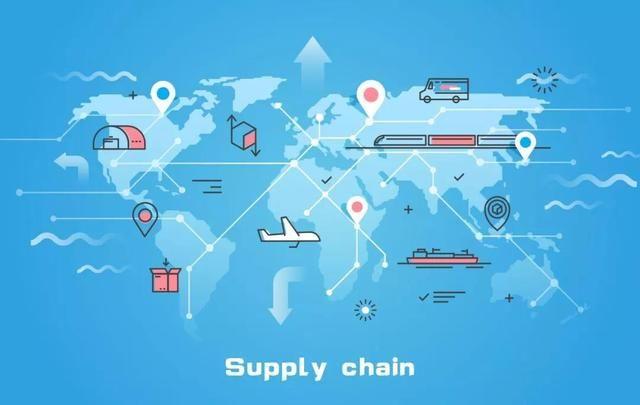 当当链 | 为供应链物流提供落地式解决方案