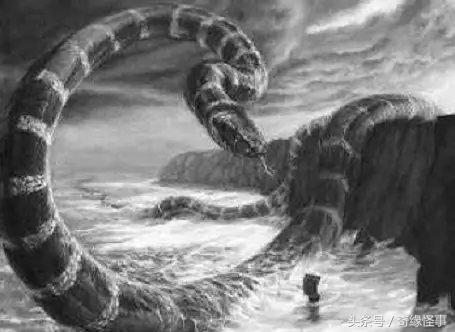 千年巨蛇遭雷劫将死,少年报恩舍身挡雷电,洪水来临它化身成桥