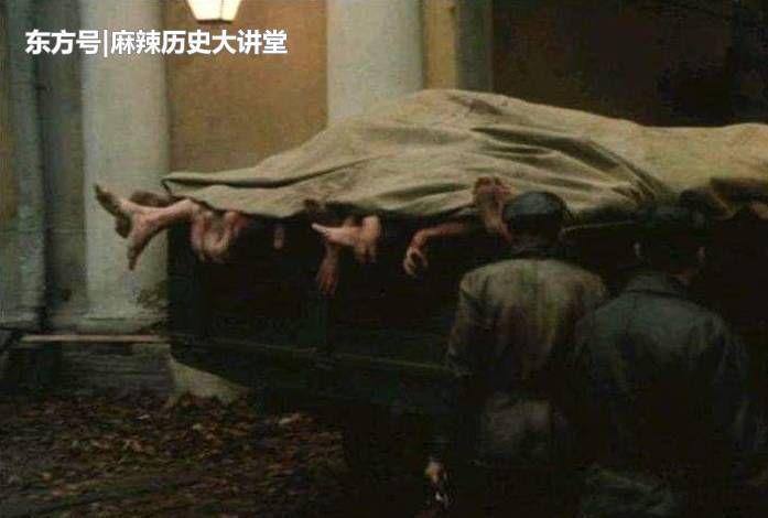 苏联军队4年肃反多恐怖?16个集团军处决15位司令,139位图片