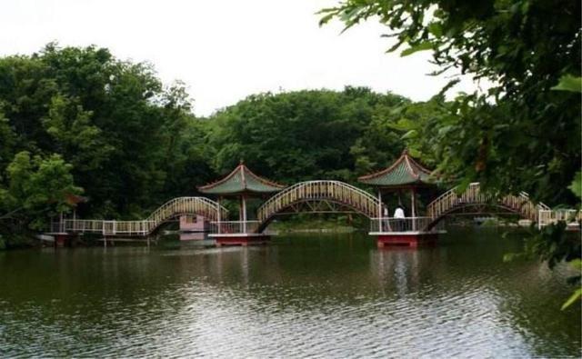 吉林辽源东丰县五个值得一去的旅游景点,看看你都多去