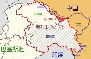 印度以经越过中国边境,占领我国领土,为什么不打回去