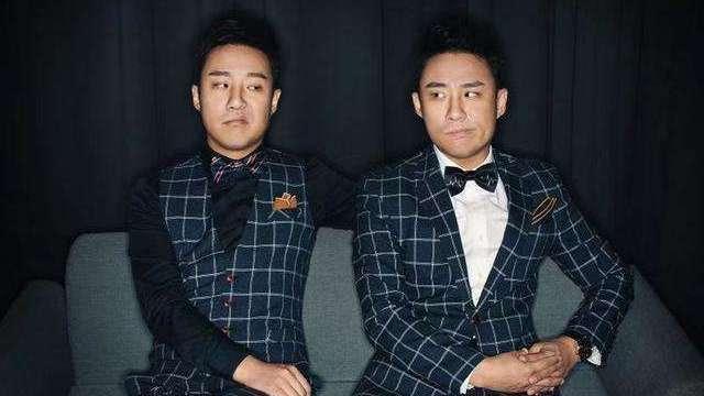 郭阳、郭亮《试戏》,搞笑的双胞胎兄弟