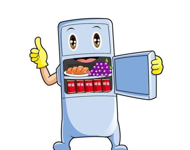 冰箱里面的细菌有多少呢 来看看黄医师是怎么解答的!图片