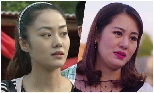 《乡村爱情10》女演员大变脸 刘英胖得认不出 王小蒙