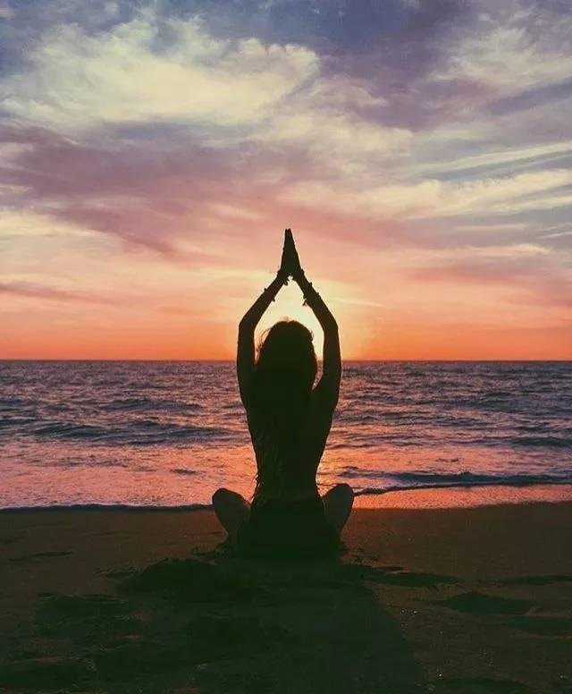 實用拍照技巧,讓你拍出又美又有趣的瑜伽照片圖片