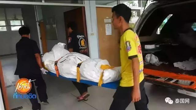 普吉岛沉船事故,泰国副总理这么说:是中国人害中国人!