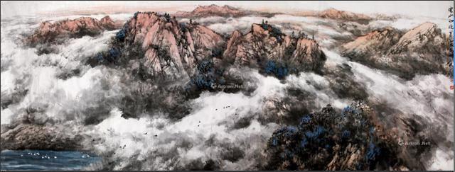 壁纸 风景 旅游 瀑布 山水 桌面 640_243