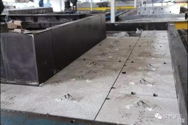 装配式建筑结构,装饰,保温一体化外墙板关键技术