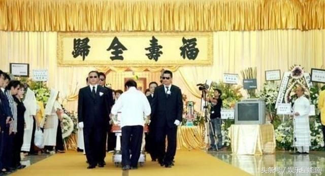 关海山葬礼_关海山去世后,妻子与前任开始了争夺遗产,拒绝前任以及子女踏进灵堂