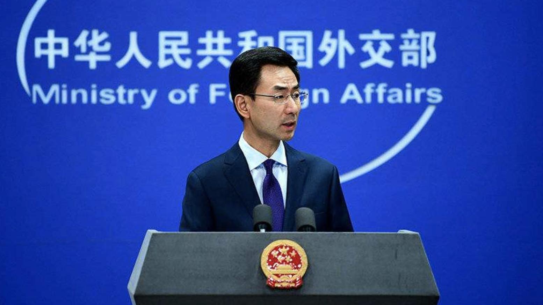日本疫情蔓延中国是否提供支持或援助?外交部:携手应对!