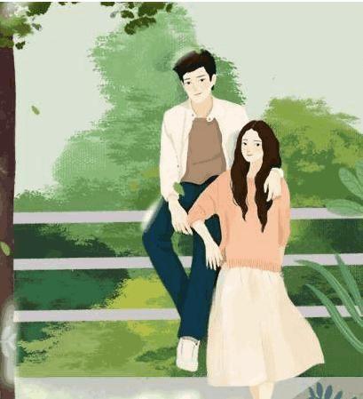 男生频繁和女生聊女人,非常容易走进女生索粤语话题图片