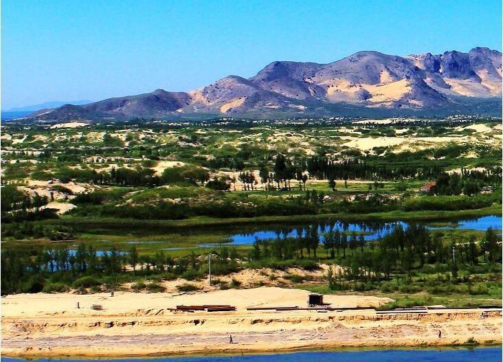 赤峰锦山风景图片