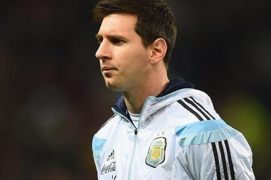 2018年世界杯!阿根廷赛程,梅西对手有多强?你