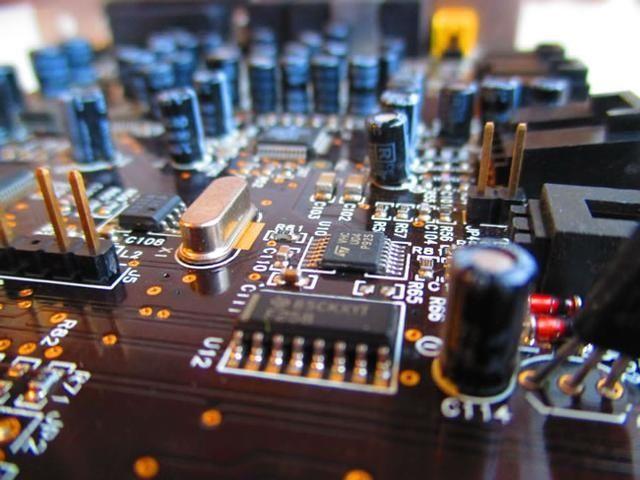 西洽会:重庆集成电路又签大项目!中国电科将在渝建微电子中心