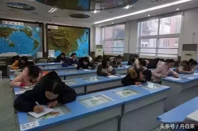 教师资格证面试流程图解,带你还原全真考试场景
