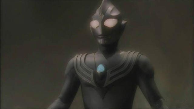 黑暗迪迦奥特曼才是迪迦特设的终极boss!因为他卡密拉