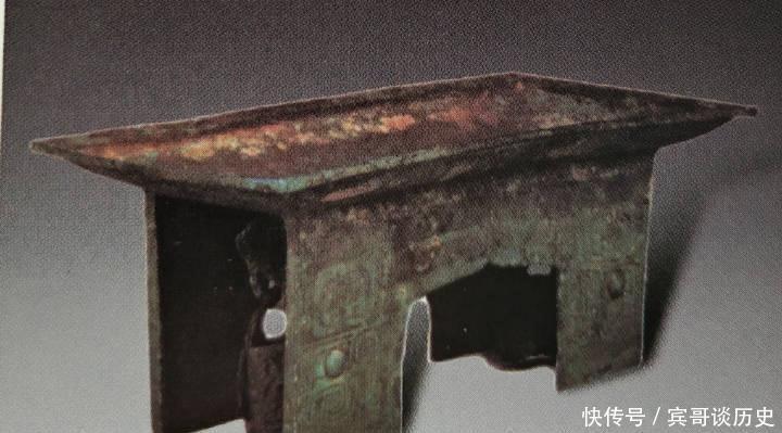 吃货们,这些古代青铜食器你都认识吗