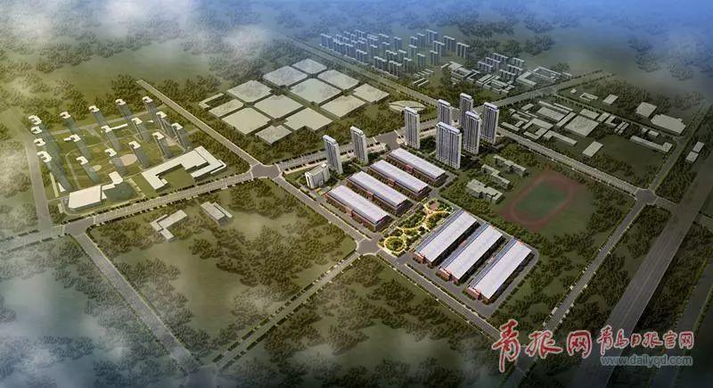 """厉害了!青岛大学""""落子""""城阳,将打造国际一流科学院所"""
