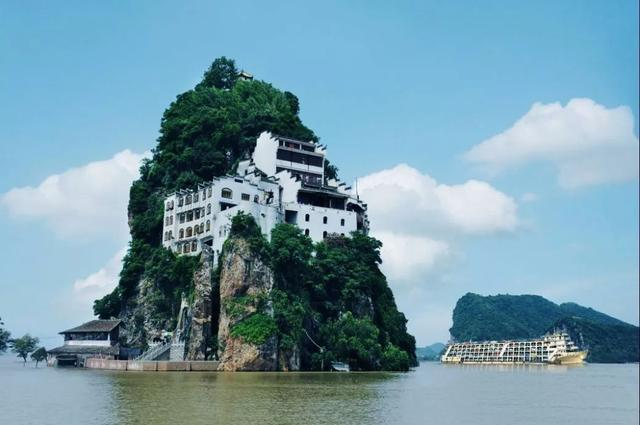 王毅外长曾全球介绍它,无数美丽风景却无人问津,安徽