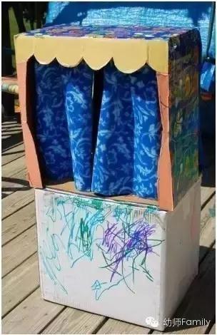 《棋排序》 材料:啤酒盖,小动物贴纸,彩色卡纸 玩法:让幼儿根据颜色
