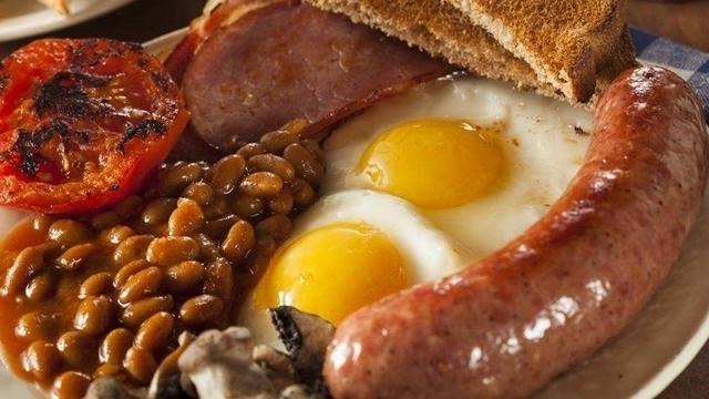 自助早餐带您认识世界 了解各国的文化