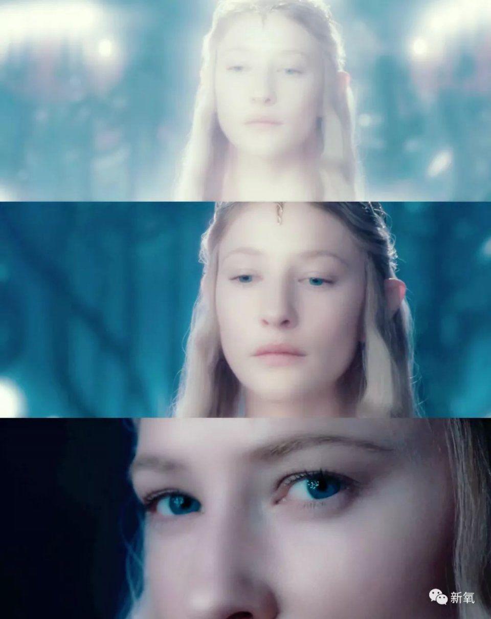 最新幼幼片_比高级脸接地气,比幼幼脸智商高,女星里只有她配得上精灵脸?