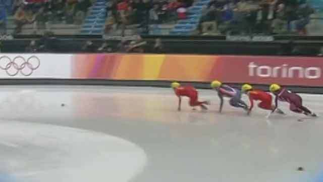 《我与奥运》20200216冰雪英雄榜荣耀献祖国