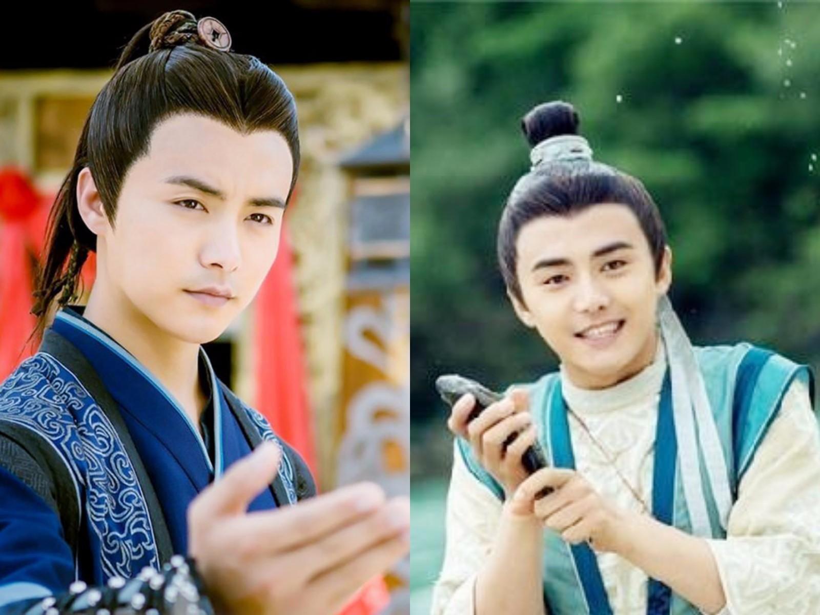在电影《万万没想到》里,马天宇饰演仙家子弟——慕容白,也正是这个