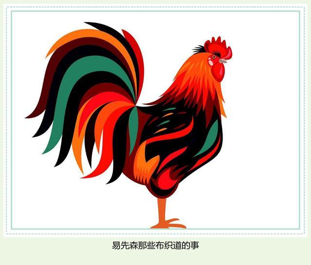 属鸡的人适宜与属牛,属龙,属蛇人相配,不太适合与属羊