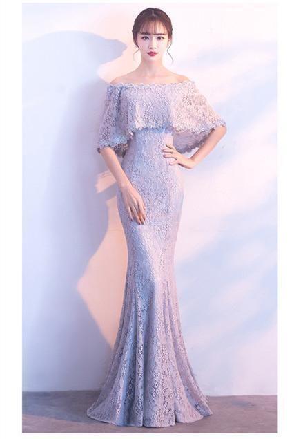 十二星座专属晚礼服,让你成为耀眼的存在