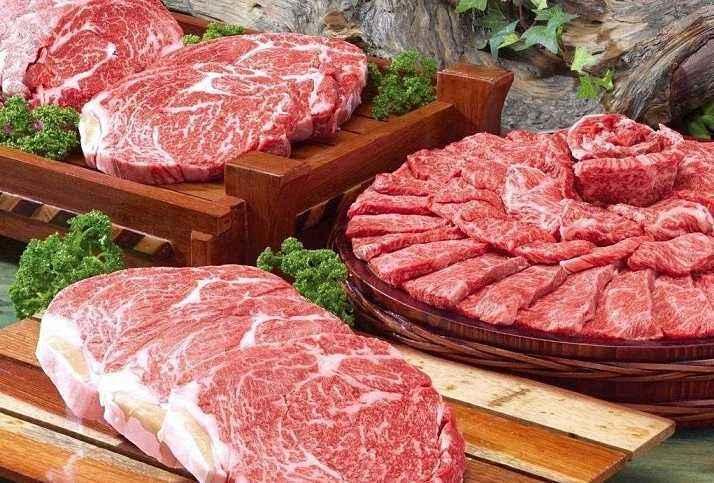 黑猪肉比白牛腩贵出好几倍,仅仅是因为猪肉不中山市三乡镇湘味颜色图片