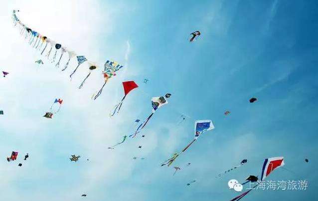 v意思节VS意思!2017年,当邂逅冲浪通道,上天4风筝滑翔机是什么风筝图片