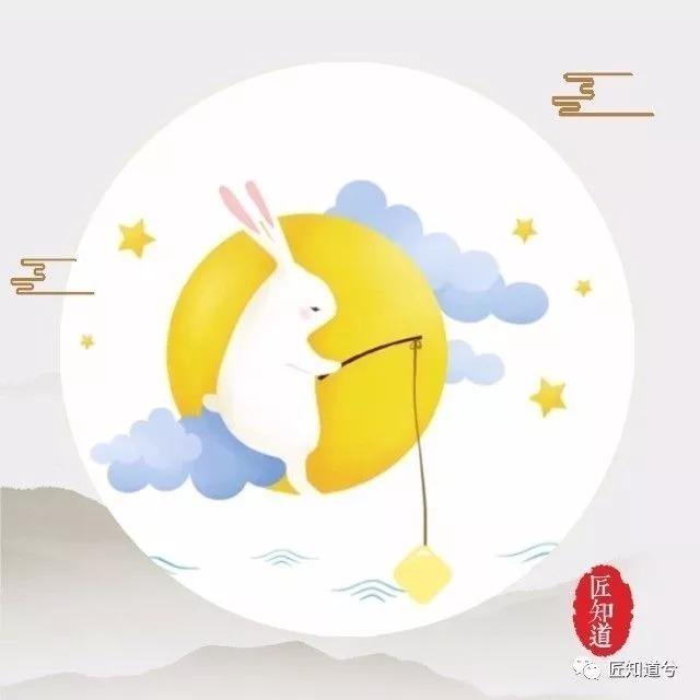 关于中秋节的来源大致分为:神话传说和古人对月的崇拜.