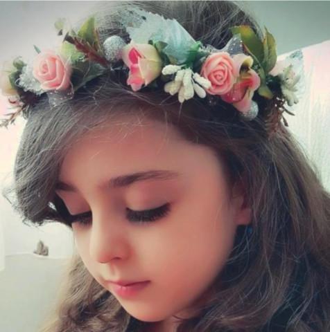世界上最漂亮的小女孩,因颜值太高不安全,爸爸被迫离职当保镖