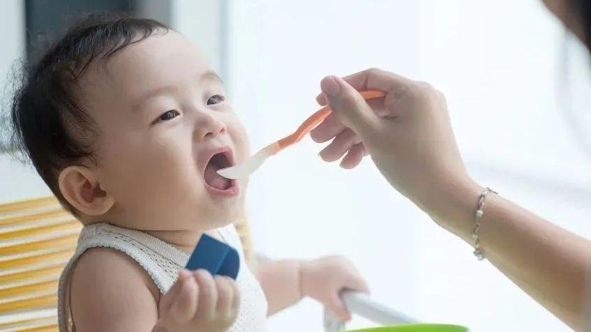 准妈妈课堂 | 宝宝挑食的7大真相