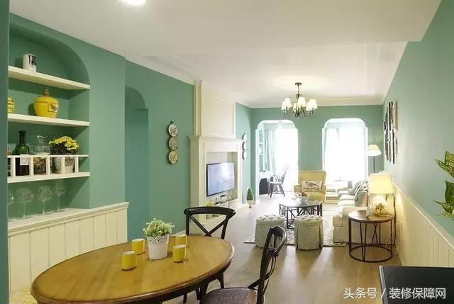 阳台改造做隔断,一半书房一半榻榻米,一下多了两个房间出来
