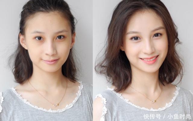 每种脸型都有专属发型,圆脸,方脸,鹅蛋脸,分别适合什么发型?