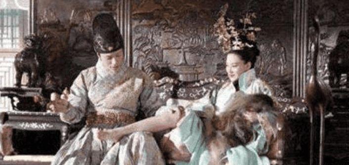 史上最牛的太监,没净身就进宫,杀皇帝抢妃子在宫中一手遮天