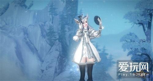 可爱公主 毛织款式引领时尚