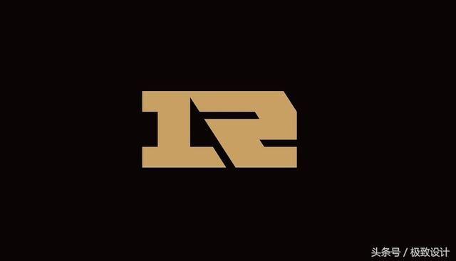 英雄联盟rng的logo设计欣赏