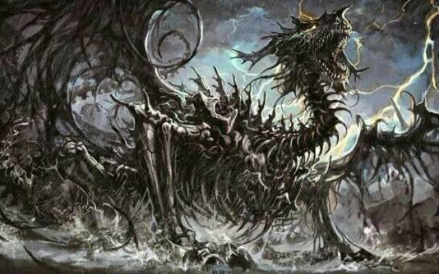 《龙族》中拥有篡改记忆能力的奥丁,他的真实身份竟不