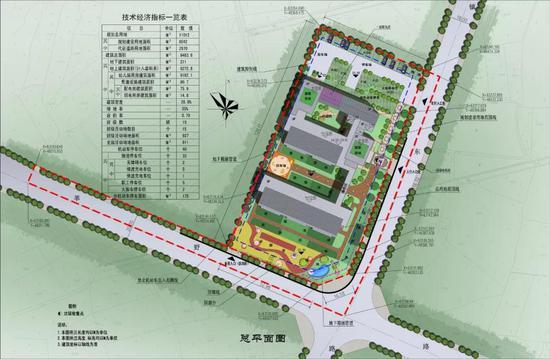 黄岩两家新幼儿园建筑方案设计通过评审