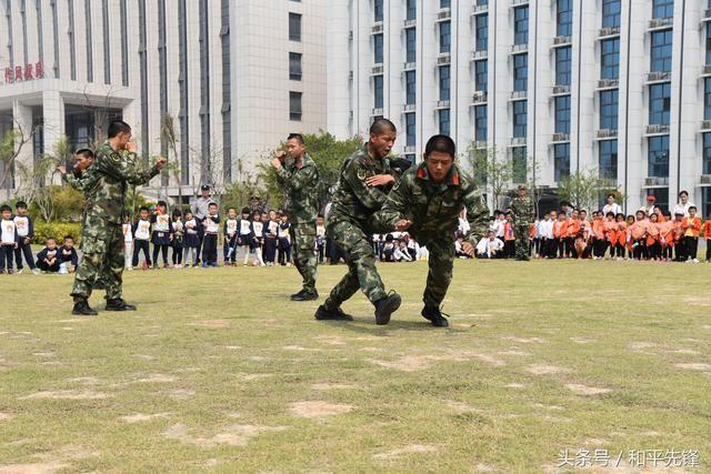 部队倒功步骤图片