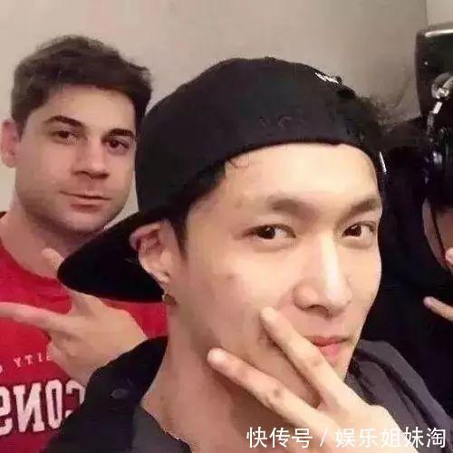 娱乐圈男明星的素颜:王源可爱,胡歌呆萌,黄子韬清纯