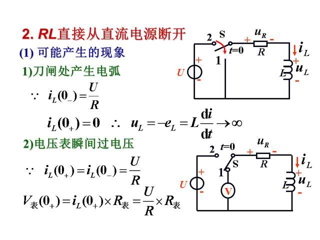 史上最全的电工学公式,看看有没有你需要的?