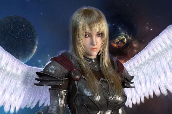1.天使彦——《超神学院》图片
