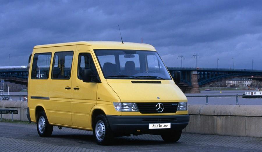 新款奔驰斯宾特商务房车拥有智慧商务车