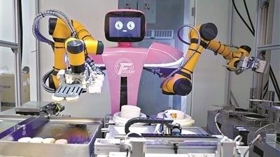 机器人应用广 到底好用不?